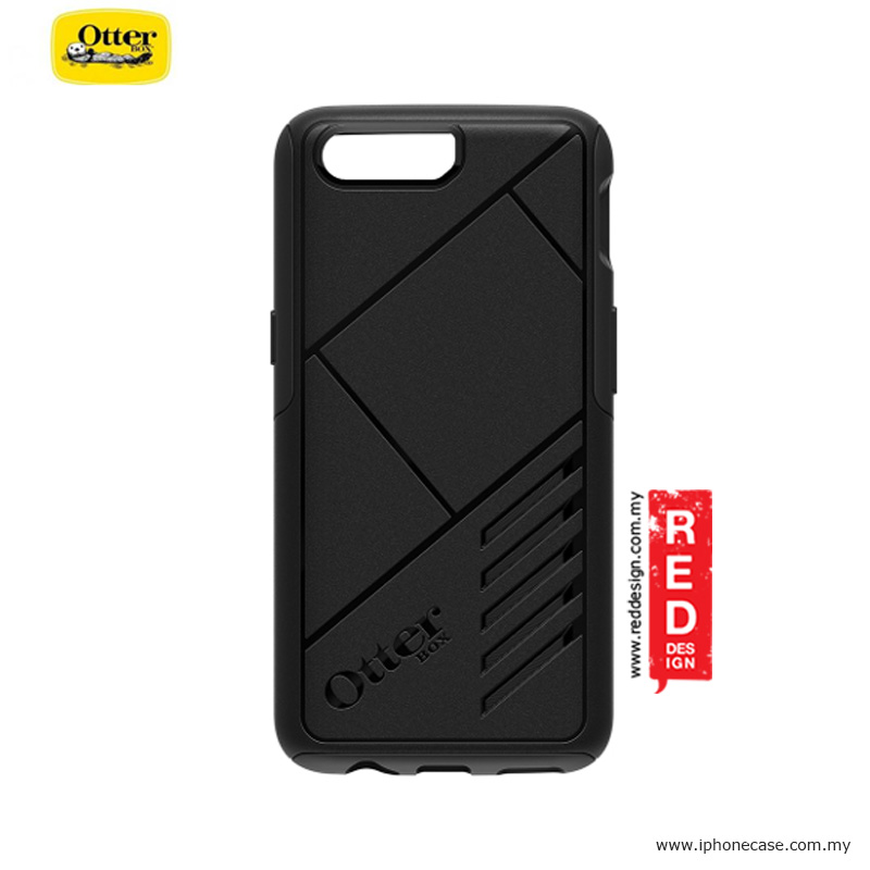 Picture of Otterbox Achiever Series Protection Case for OnePlus 5 - Black One Plus 5- One Plus 5 Cases, One Plus 5 Covers, iPad Cases and a wide selection of One Plus 5 Accessories in Malaysia, Sabah, Sarawak and Singapore