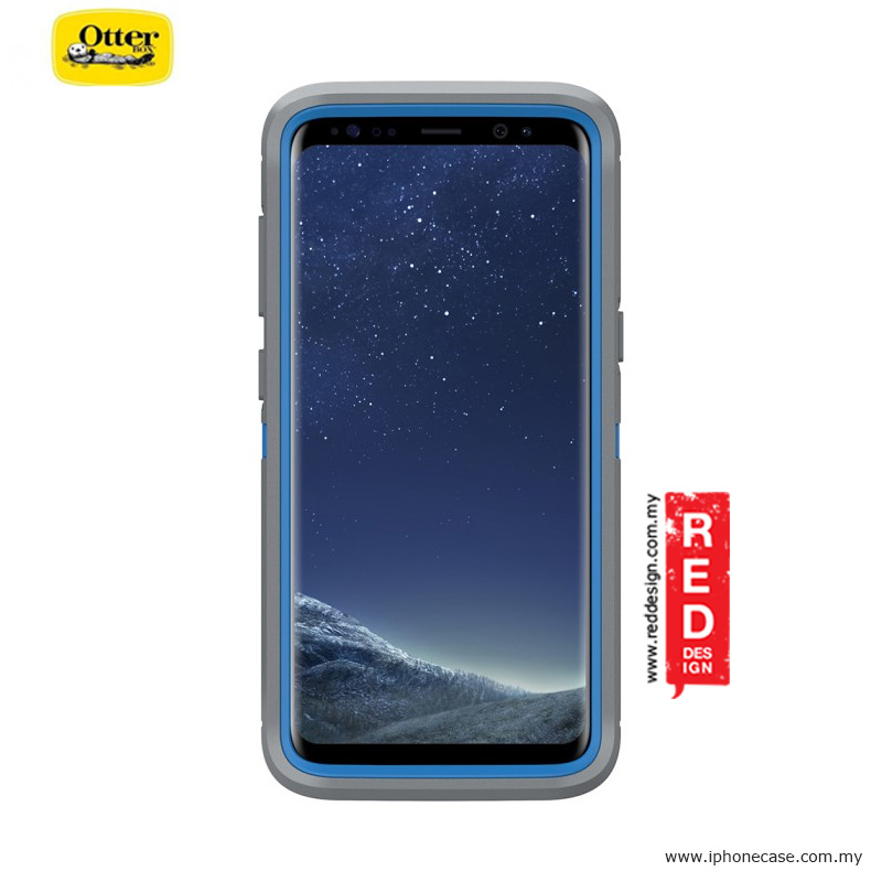 new style 65bce e62ee Otterbox Defender Series Protection Case for Samsung Galaxy S8 - Marathoner