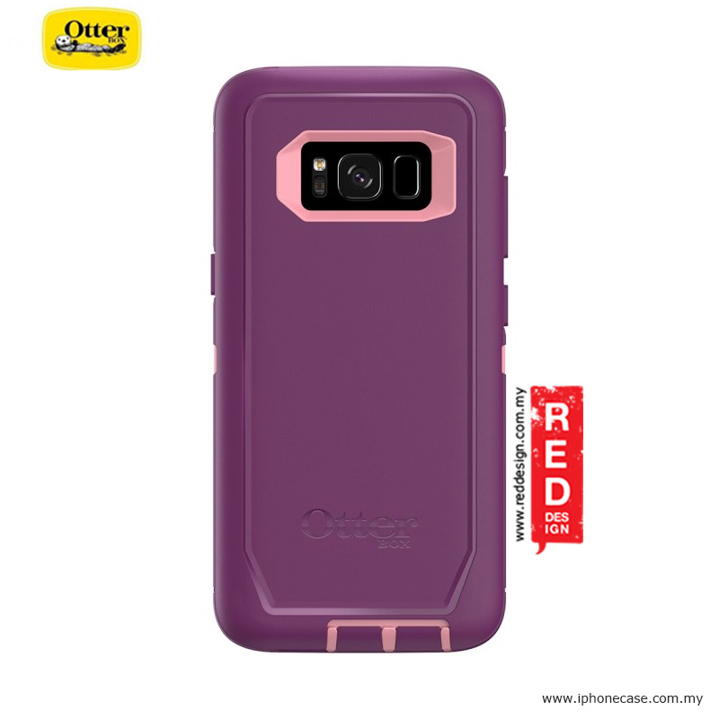 Picture of Samsung Galaxy S8 Case | Otterbox Defender Series Protection Case for Samsung Galaxy S8 - Vinyasa