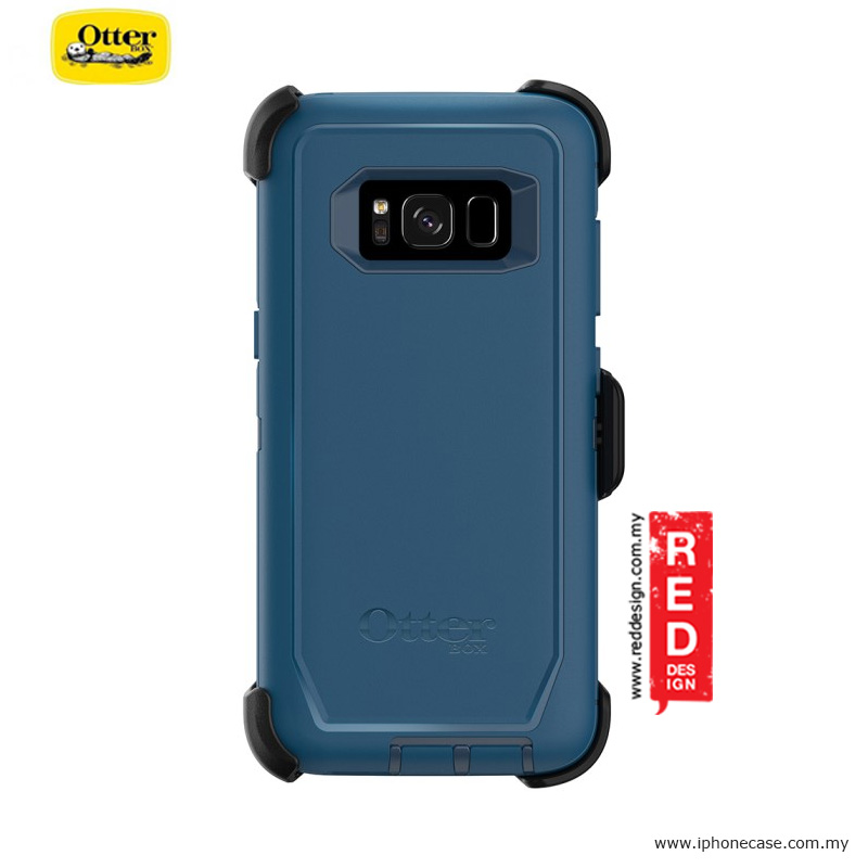 Picture of Samsung Galaxy S8 Case | Otterbox Defender Series Protection Case for Samsung Galaxy S8 -  Bespoke Way