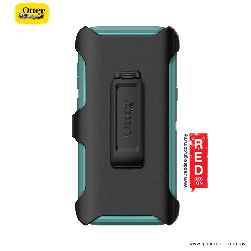 Picture of Samsung Galaxy S8 Plus Case | Otterbox Defender Series Protection Case for Samsung Galaxy S8 Plus - Aqua Mint Way