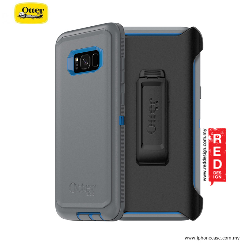 Picture of Otterbox Defender Series Protection Case for Samsung Galaxy S8 Plus - Marathoner Samsung Galaxy S8 Plus- Samsung Galaxy S8 Plus Cases, Samsung Galaxy S8 Plus Covers, iPad Cases and a wide selection of Samsung Galaxy S8 Plus Accessories in Malaysia, Sabah, Sarawak and Singapore