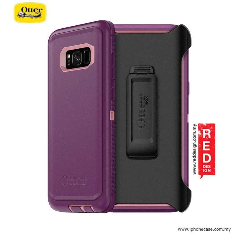 Picture of Otterbox Defender Series Protection Case for Samsung Galaxy S8 Plus - Vinyasa Samsung Galaxy S8 Plus- Samsung Galaxy S8 Plus Cases, Samsung Galaxy S8 Plus Covers, iPad Cases and a wide selection of Samsung Galaxy S8 Plus Accessories in Malaysia, Sabah, Sarawak and Singapore
