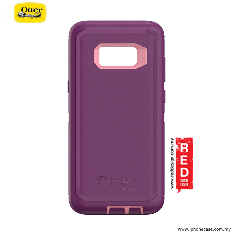 lowest price 9b131 c60c1 Otterbox Defender Series Protection Case for Samsung Galaxy S8 Plus -  Vinyasa