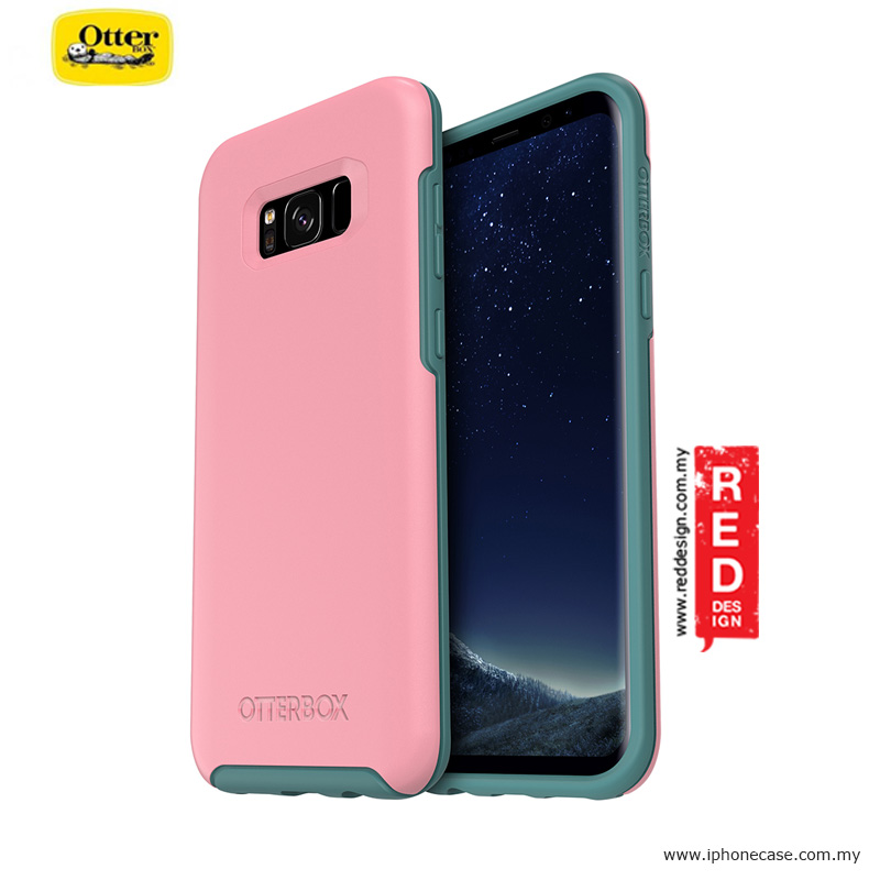 Picture of Otterbox Symmetry Series Protection Case for Samsung Galaxy S8 Plus - Prickly Pear Samsung Galaxy S8 Plus- Samsung Galaxy S8 Plus Cases, Samsung Galaxy S8 Plus Covers, iPad Cases and a wide selection of Samsung Galaxy S8 Plus Accessories in Malaysia, Sabah, Sarawak and Singapore