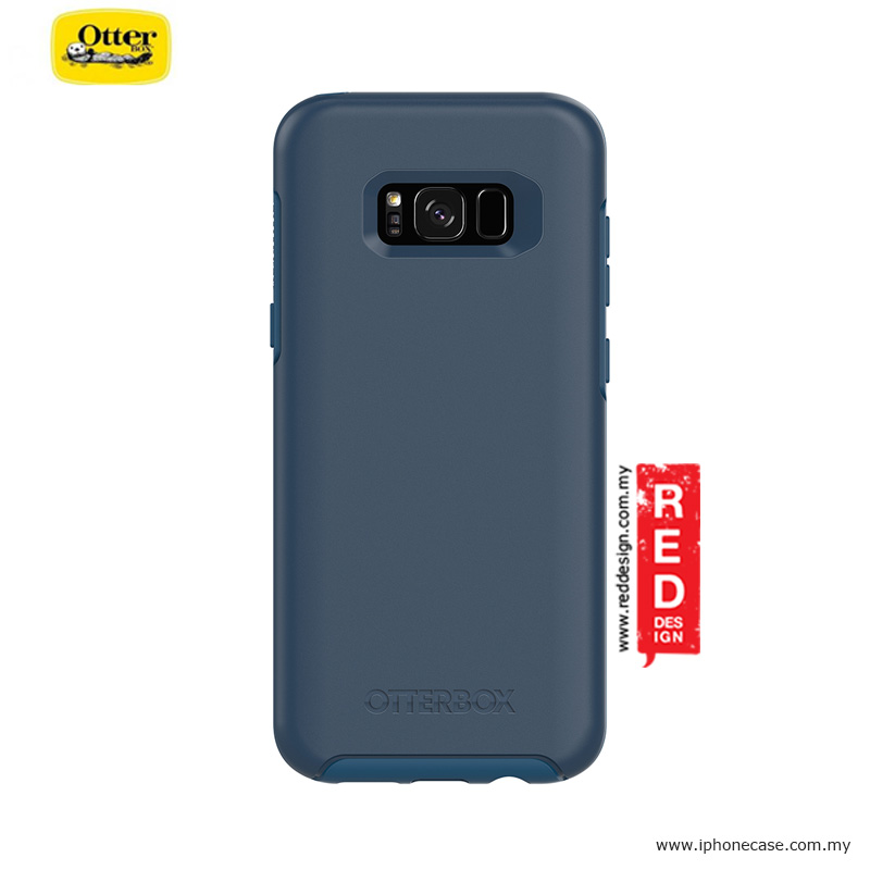 Picture of Samsung Galaxy S8 Plus Case | Otterbox Symmetry Series Protection Case for Samsung Galaxy S8 Plus - Bespoke Way