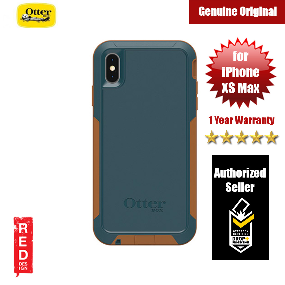 Picture of Otterbox Pursuit Series Case for iPhone Xs Max (Autumn Lake) Apple iPhone XS Max- Apple iPhone XS Max Cases, Apple iPhone XS Max Covers, iPad Cases and a wide selection of Apple iPhone XS Max Accessories in Malaysia, Sabah, Sarawak and Singapore