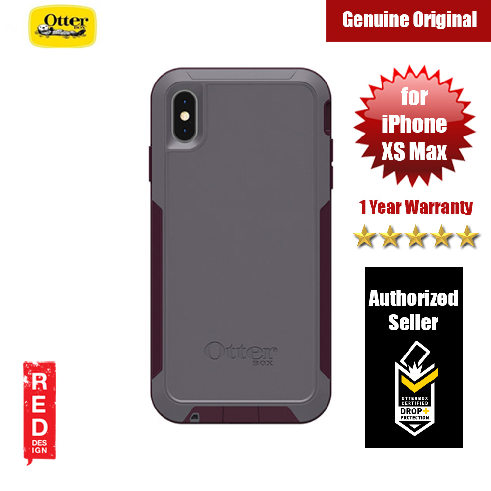 Picture of Otterbox Pursuit Series Case for iPhone Xs Max (Merlin) Apple iPhone XS Max- Apple iPhone XS Max Cases, Apple iPhone XS Max Covers, iPad Cases and a wide selection of Apple iPhone XS Max Accessories in Malaysia, Sabah, Sarawak and Singapore