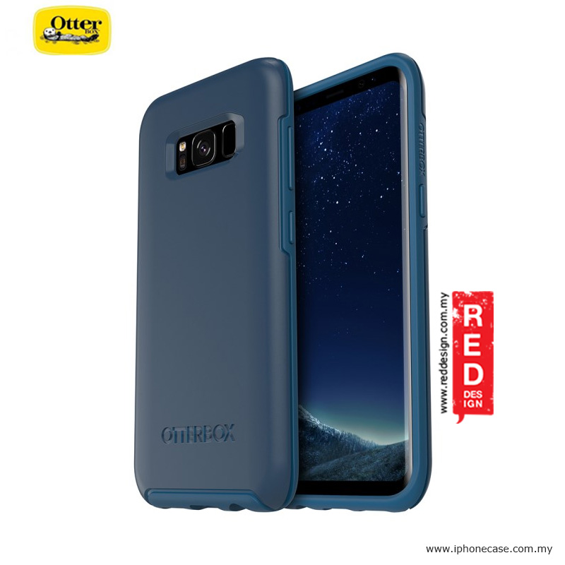Picture of Otterbox Symmetry Series Protection Case for Samsung Galaxy S8 - Bespoke Way Samsung Galaxy S8- Samsung Galaxy S8 Cases, Samsung Galaxy S8 Covers, iPad Cases and a wide selection of Samsung Galaxy S8 Accessories in Malaysia, Sabah, Sarawak and Singapore
