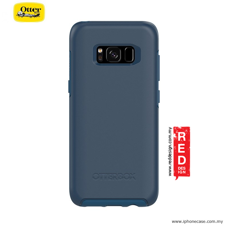 Picture of Samsung Galaxy S8 Case | Otterbox Symmetry Series Protection Case for Samsung Galaxy S8 - Bespoke Way