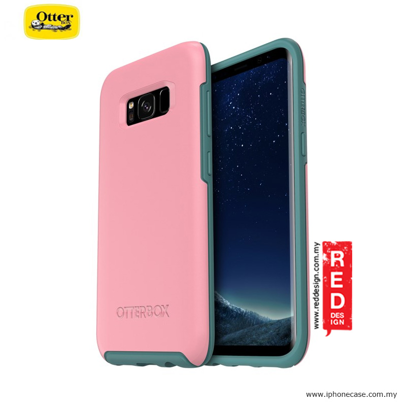 Picture of Otterbox Symmetry Series Protection Case for Samsung Galaxy S8 - Prickly Pear Samsung Galaxy S8- Samsung Galaxy S8 Cases, Samsung Galaxy S8 Covers, iPad Cases and a wide selection of Samsung Galaxy S8 Accessories in Malaysia, Sabah, Sarawak and Singapore