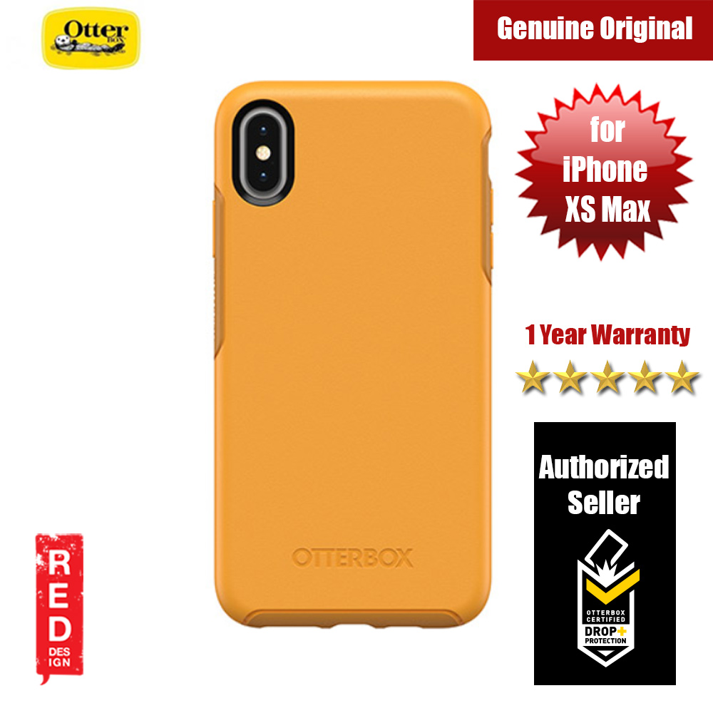 Picture of Otterbox Symmetry Series Case for iPhone Xs Max (Aspen Gleam) Apple iPhone XS Max- Apple iPhone XS Max Cases, Apple iPhone XS Max Covers, iPad Cases and a wide selection of Apple iPhone XS Max Accessories in Malaysia, Sabah, Sarawak and Singapore