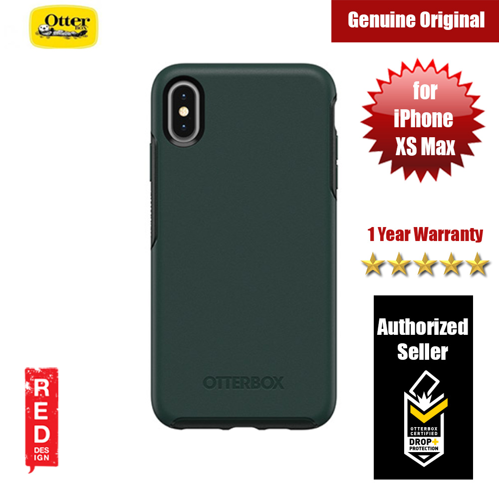 Picture of Otterbox Symmetry Series Case for iPhone Xs Max (Ivy Meadow) Apple iPhone XS Max- Apple iPhone XS Max Cases, Apple iPhone XS Max Covers, iPad Cases and a wide selection of Apple iPhone XS Max Accessories in Malaysia, Sabah, Sarawak and Singapore
