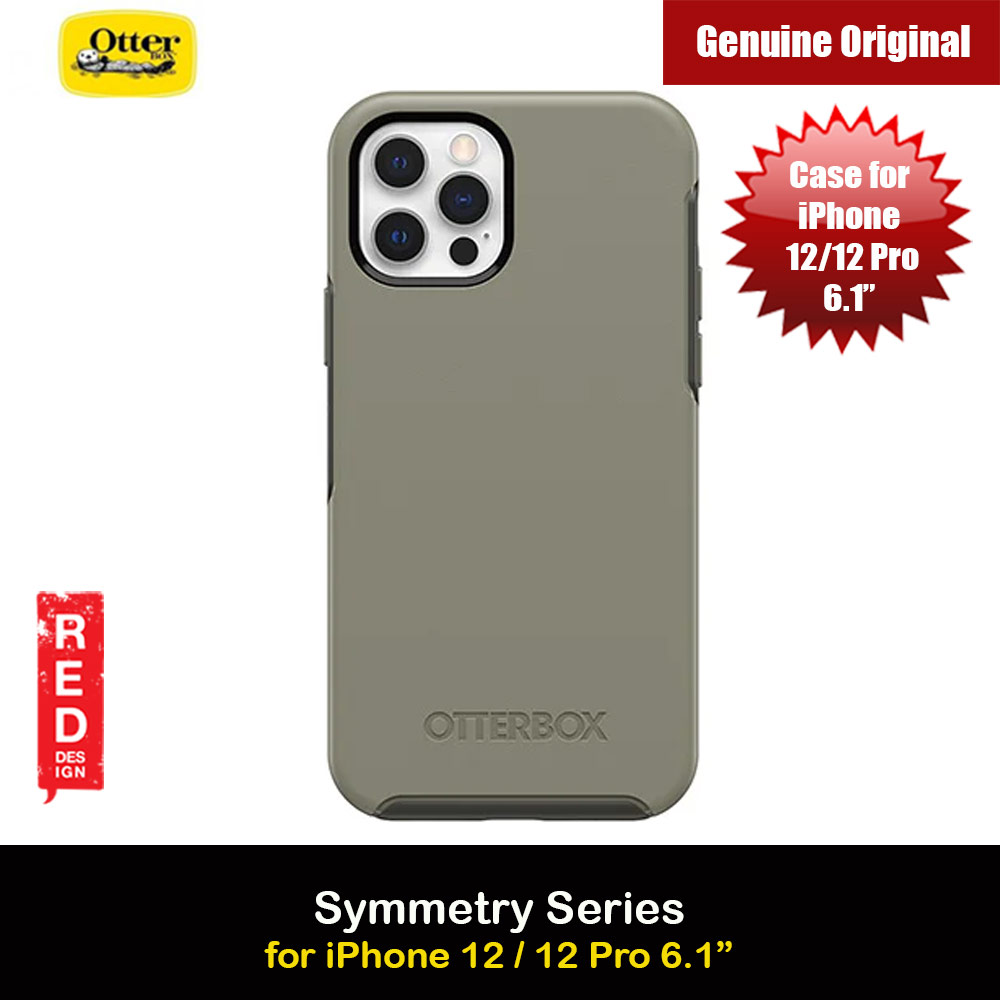 Picture of Otterbox Symmetry Series Protection Case for Apple iPhone 12 iPhone 12 Pro 6.1 (Earl Grey) Apple iPhone 12 mini 5.4- Apple iPhone 12 mini 5.4 Cases, Apple iPhone 12 mini 5.4 Covers, iPad Cases and a wide selection of Apple iPhone 12 mini 5.4 Accessories in Malaysia, Sabah, Sarawak and Singapore