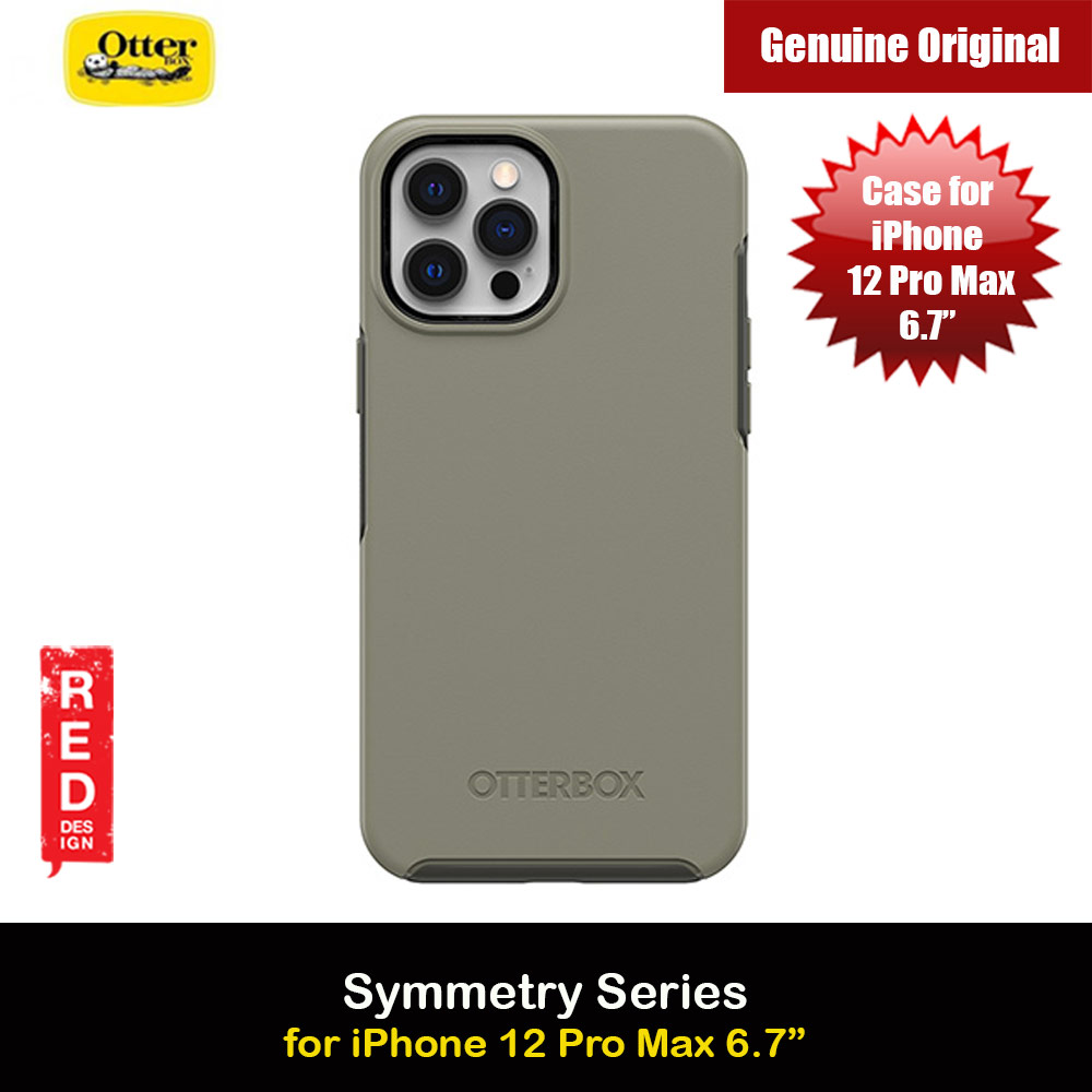 Picture of Otterbox Symmetry Series Protection Case for Apple iPhone 12 Pro Max 6.7 (Earl Grey) Apple iPhone 12 mini 5.4- Apple iPhone 12 mini 5.4 Cases, Apple iPhone 12 mini 5.4 Covers, iPad Cases and a wide selection of Apple iPhone 12 mini 5.4 Accessories in Malaysia, Sabah, Sarawak and Singapore