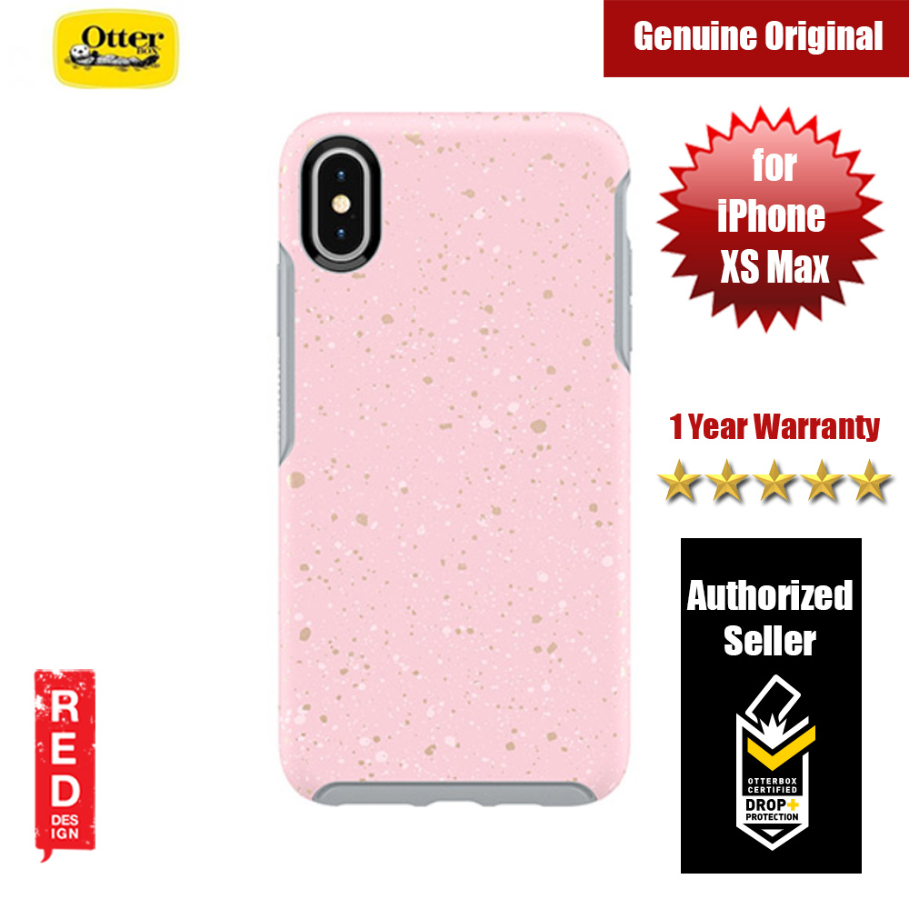 best authentic c2818 3a61a Otterbox Symmetry Series Case for iPhone Xs Max (On Fleck)