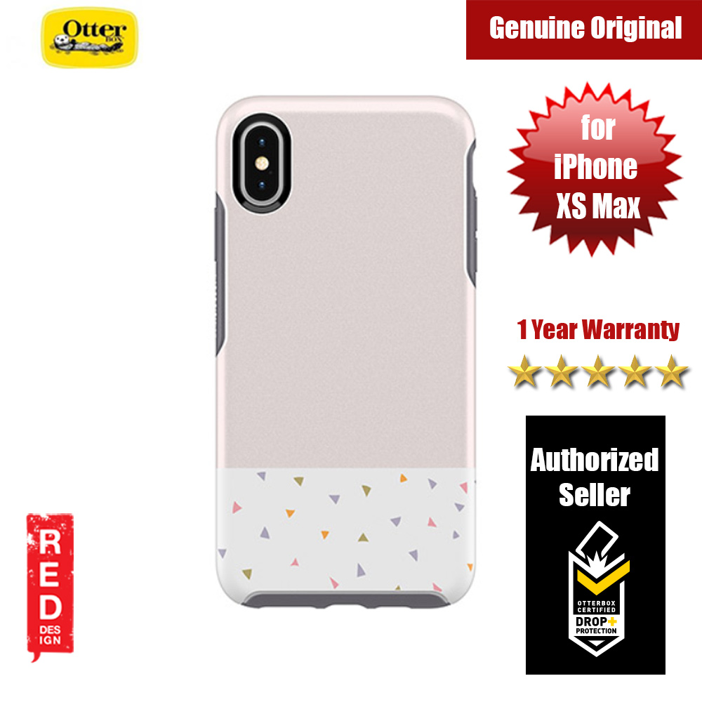 Picture of Otterbox Symmetry Series Case for iPhone Xs Max (Party Dip) Apple iPhone XS Max- Apple iPhone XS Max Cases, Apple iPhone XS Max Covers, iPad Cases and a wide selection of Apple iPhone XS Max Accessories in Malaysia, Sabah, Sarawak and Singapore