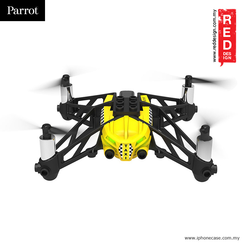 Picture of Parrot Mini Drone Airborne Cargo - Travis Red Design- Red Design Cases, Red Design Covers, iPad Cases and a wide selection of Red Design Accessories in Malaysia, Sabah, Sarawak and Singapore