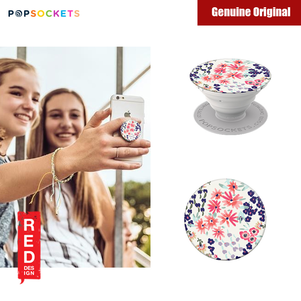 Picture of Popsockets A Phone Grip A Phone Stand An Earbud Management System (Summer Mix with Popclip)