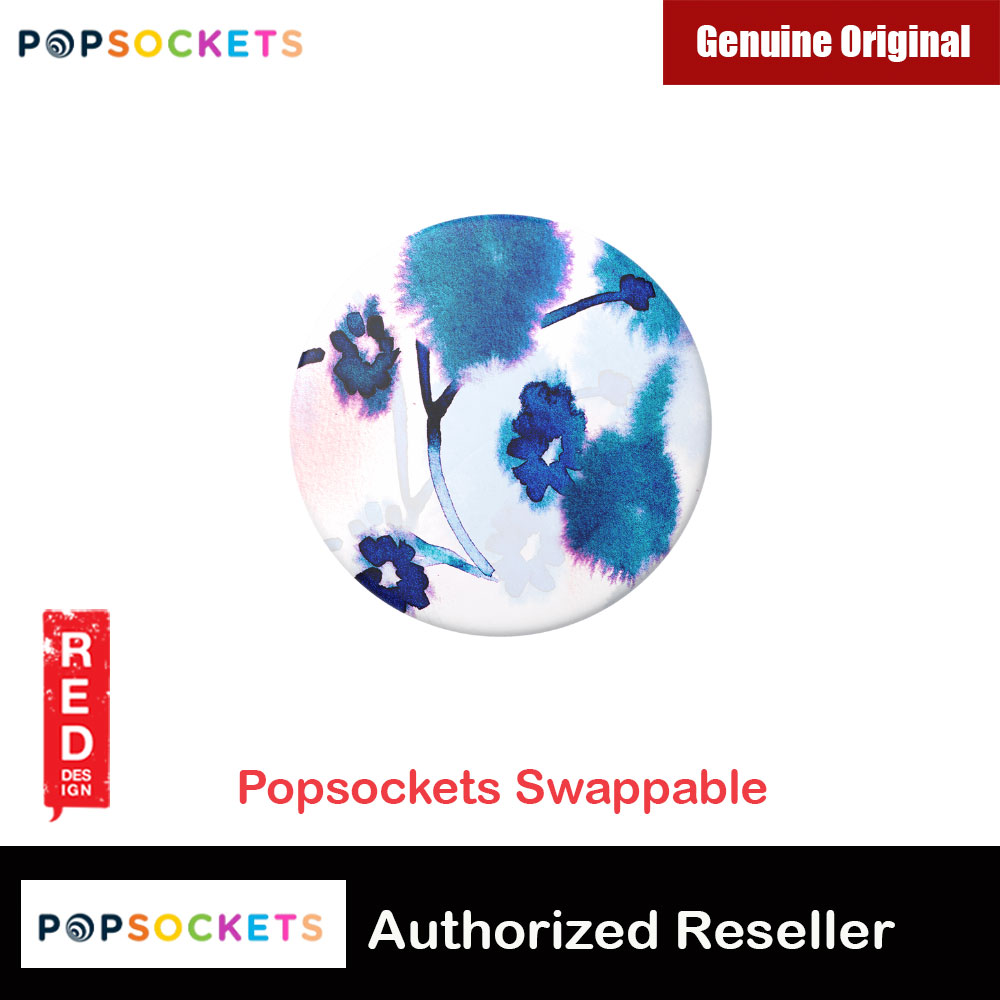 Picture of Popsockets PopGrip Swappable (Shibori Party) Red Design- Red Design Cases, Red Design Covers, iPad Cases and a wide selection of Red Design Accessories in Malaysia, Sabah, Sarawak and Singapore