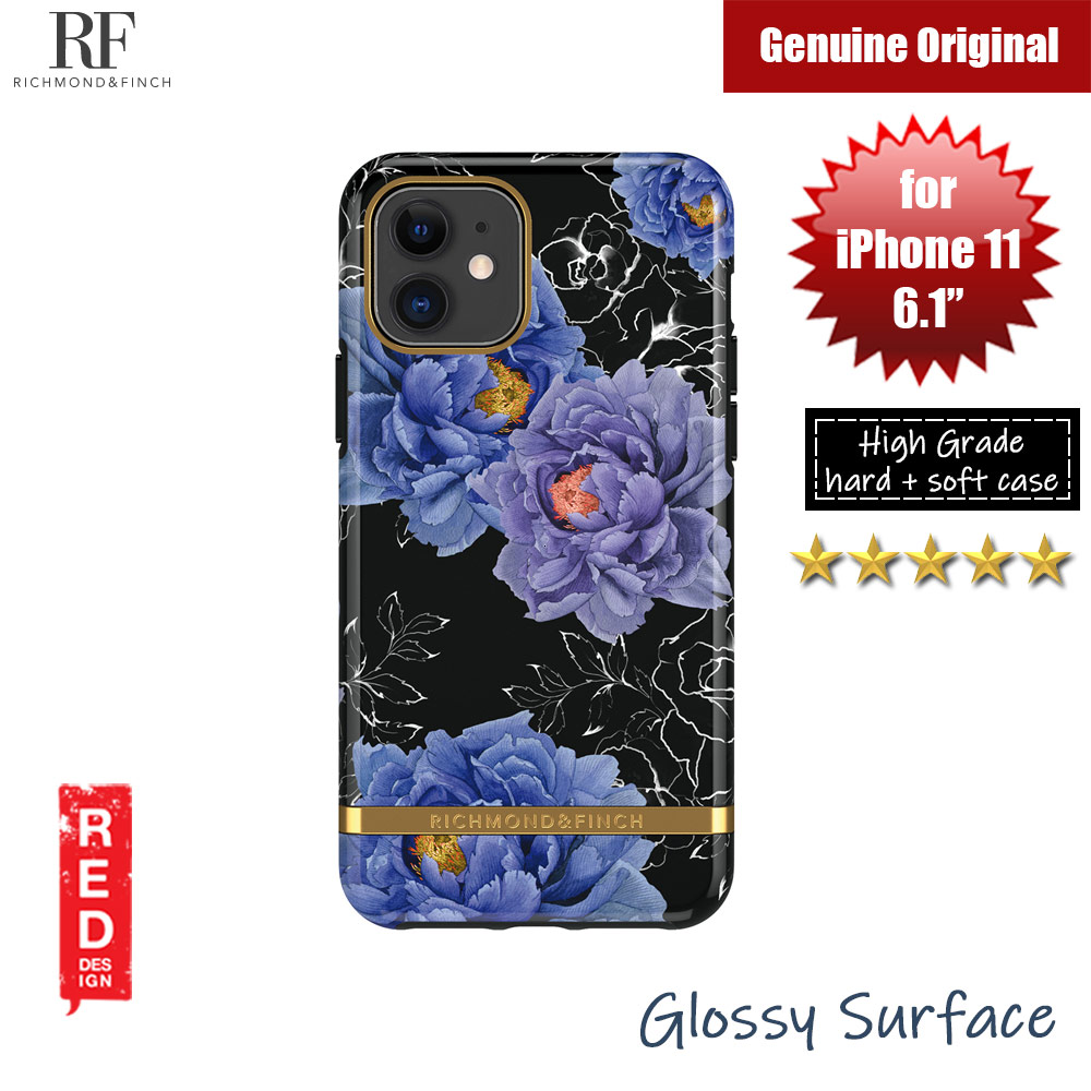 Picture of Richmond and Finch unique design protection case for Apple iPhone 11 6.1 (Blooming Peonies ) Apple iPhone 11 6.1- Apple iPhone 11 6.1 Cases, Apple iPhone 11 6.1 Covers, iPad Cases and a wide selection of Apple iPhone 11 6.1 Accessories in Malaysia, Sabah, Sarawak and Singapore