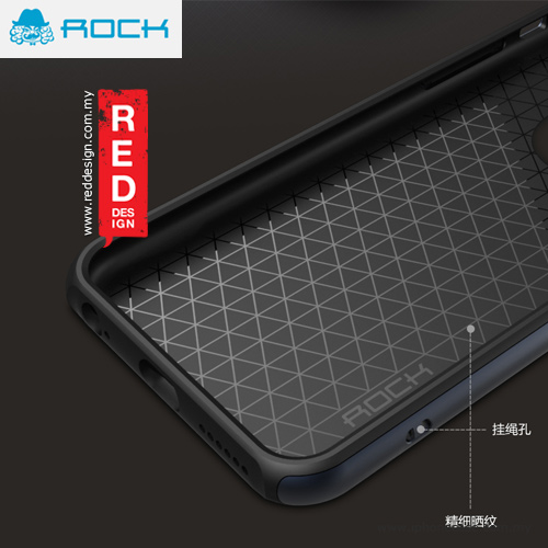 Picture of Rock Royce Series Double Layer Cover Case for iPhone 6 Plus 5.5 iPhone 6S Plus 5.5 - Titanium Grey Malaysia Singapore: Apple iPhone 6 Plus 5.5- Apple iPhone 6 Plus 5.5 Cases, Apple iPhone 6 Plus 5.5 Covers, iPad Cases and a wide selection of Apple iPhone 6 Plus 5.5 Accessories in Malaysia, Sabah, Sarawak and Singapore