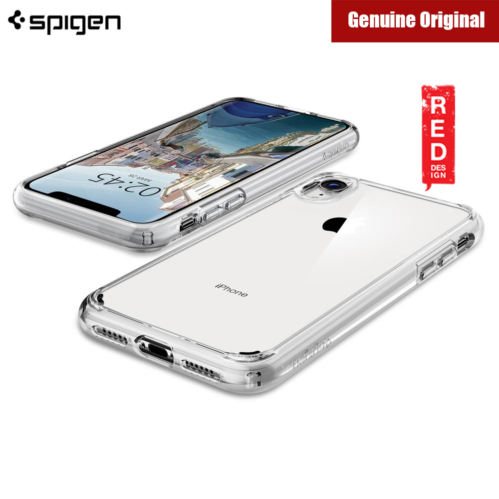Spigen Ultra Hybrid Protection Case