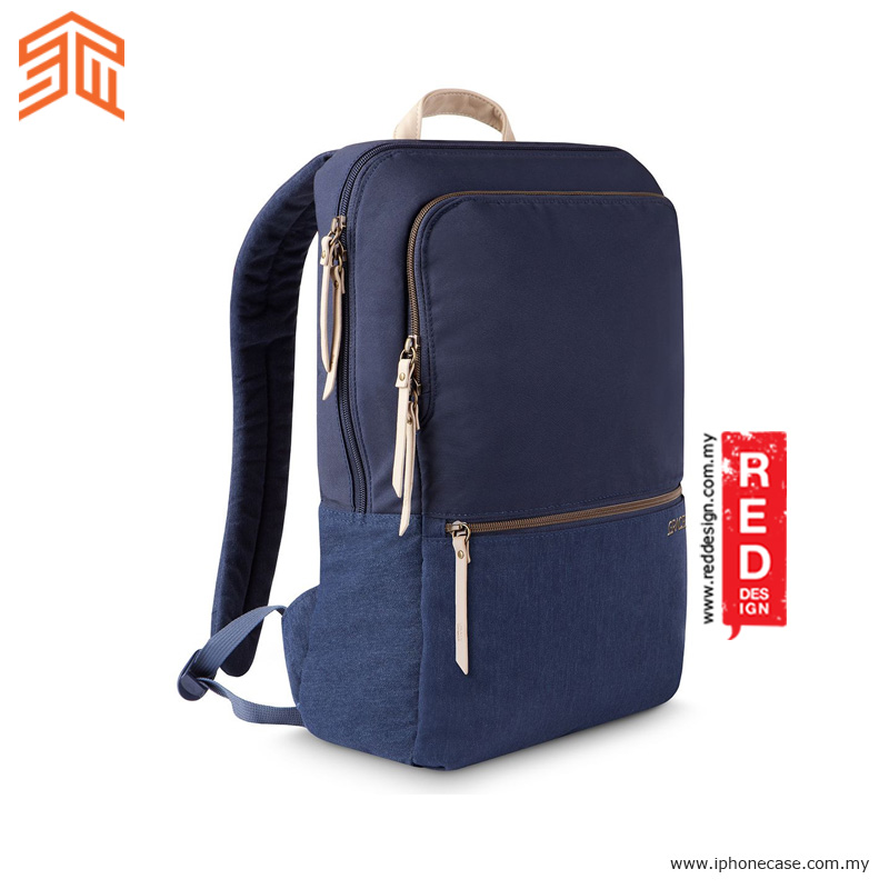 "Picture of STM GRACE Series Laptop Backpacks up to 15"" inches - Night Sky Red Design- Red Design Cases, Red Design Covers, iPad Cases and a wide selection of Red Design Accessories in Malaysia, Sabah, Sarawak and Singapore"
