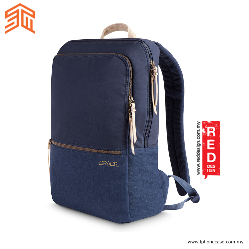 "Picture of STM GRACE Series Laptop Backpacks up to 15"" inches - Night Sky"