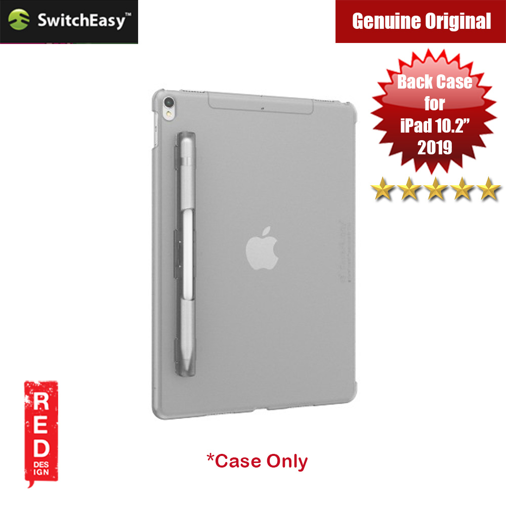 Picture of Switcheasy Coverbuddy Back Cover Case for Apple iPad 10.2 2019 (Tint Clear) Apple iPad 10.2 2019- Apple iPad 10.2 2019 Cases, Apple iPad 10.2 2019 Covers, iPad Cases and a wide selection of Apple iPad 10.2 2019 Accessories in Malaysia, Sabah, Sarawak and Singapore