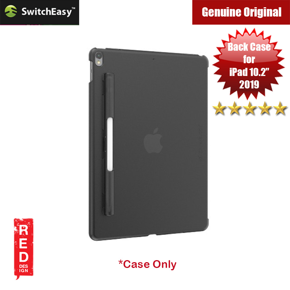 Picture of Switcheasy Coverbuddy Back Cover Case for Apple iPad 10.2 2019 (Tint Black) Apple iPad 10.2 2019- Apple iPad 10.2 2019 Cases, Apple iPad 10.2 2019 Covers, iPad Cases and a wide selection of Apple iPad 10.2 2019 Accessories in Malaysia, Sabah, Sarawak and Singapore