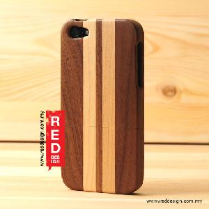 Picture of Wooden 2 Color Tone Slide in Case for iPhone 5 - Union Jack Apple iPhone 5- Apple iPhone 5 Cases, Apple iPhone 5 Covers, iPad Cases and a wide selection of Apple iPhone 5 Accessories in Malaysia, Sabah, Sarawak and Singapore