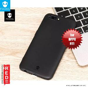 Picture of FShang Soft Colour Series Soft Ultra Thin Slim Case for Oppo R11 - Black OPPO R11- OPPO R11 Cases, OPPO R11 Covers, iPad Cases and a wide selection of OPPO R11 Accessories in Malaysia, Sabah, Sarawak and Singapore