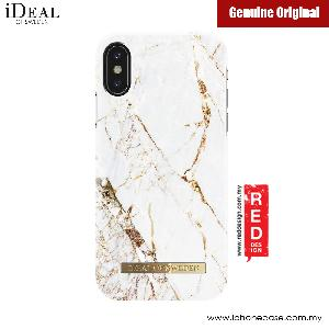 Picture of iDeal of Sweden Fashion Case for Apple iPhone X (Carrara Gold) Apple iPhone X- Apple iPhone X Cases, Apple iPhone X Covers, iPad Cases and a wide selection of Apple iPhone X Accessories in Malaysia, Sabah, Sarawak and Singapore