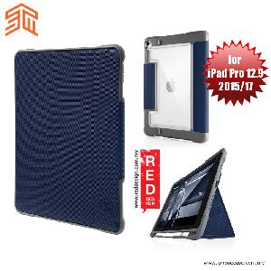 Picture of STM Dux Plus Ultra for iPad Pro 12.9 2017 iPad Pro 12.9 2015 (Midnight Blue) Apple iPad Pro 12.9 2017- Apple iPad Pro 12.9 2017 Cases, Apple iPad Pro 12.9 2017 Covers, iPad Cases and a wide selection of Apple iPad Pro 12.9 2017 Accessories in Malaysia, Sabah, Sarawak and Singapore