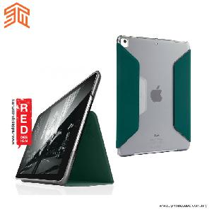 Picture of STM Studio Protection Stand Case for Apple iPad 9.7 2017 iPad Pro 9.7 iPad Air iPad Air 2- Green Apple iPad Pro 9.7- Apple iPad Pro 9.7 Cases, Apple iPad Pro 9.7 Covers, iPad Cases and a wide selection of Apple iPad Pro 9.7 Accessories in Malaysia, Sabah, Sarawak and Singapore
