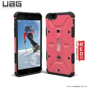 Picture of UAG Urban Armor Gear Protection Case for iPhone 6 iPhone 6S 4.7 - Pink Apple iPhone 6 4.7- Apple iPhone 6 4.7 Cases, Apple iPhone 6 4.7 Covers, iPad Cases and a wide selection of Apple iPhone 6 4.7 Accessories in Malaysia, Sabah, Sarawak and Singapore