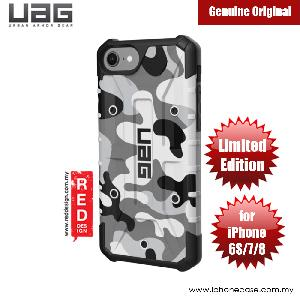 Picture of UAG Pathfinder Camo Series Case for Apple iPhone 6s iPhone 7 iPhone 8 (Arctic) Apple iPhone 8- Apple iPhone 8 Cases, Apple iPhone 8 Covers, iPad Cases and a wide selection of Apple iPhone 8 Accessories in Malaysia, Sabah, Sarawak and Singapore