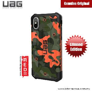 Picture of Apple iPhone X Case | UAG Pathfinder Series Case for Apple iPhone X (Black)