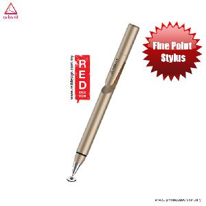 Picture of Adonit Jot 2.0 Mini Fine Point Stylus with Aluminium and Steel Body - Gold Apple iPad 2- Apple iPad 2 Cases, Apple iPad 2 Covers, iPad Cases and a wide selection of Apple iPad 2 Accessories in Malaysia, Sabah, Sarawak and Singapore
