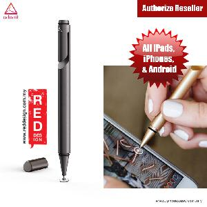 Picture of Adonit Jot Mini 3.0 Fine Point Stylus with Aluminium and Steel Body - Black Apple iPad Pro 9.7- Apple iPad Pro 9.7 Cases, Apple iPad Pro 9.7 Covers, iPad Cases and a wide selection of Apple iPad Pro 9.7 Accessories in Malaysia, Sabah, Sarawak and Singapore