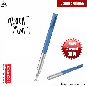 Picture of Adonit Mini 4 Precision Disc Stylus Compatible to All Touchscreens (Roya Blue) Samsung Galaxy Note 8- Samsung Galaxy Note 8 Cases, Samsung Galaxy Note 8 Covers, iPad Cases and a wide selection of Samsung Galaxy Note 8 Accessories in Malaysia, Sabah, Sarawak and Singapore