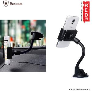 Picture of Baseus Curve Series Long Car Mount Car Holder for iPhone 7 iPhone 7 Plus  20cm - Black Red Design- Red Design Cases, Red Design Covers, iPad Cases and a wide selection of Red Design Accessories in Malaysia, Sabah, Sarawak and Singapore