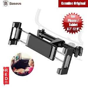 Picture of Baseus BackSeat Car Mount Holder for Smartphone iPad Tablets from 4.7 to 12.9 Inches (Black) Red Design- Red Design Cases, Red Design Covers, iPad Cases and a wide selection of Red Design Accessories in Malaysia, Sabah, Sarawak and Singapore