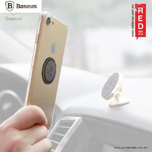 Picture of Baseus Magnet Iron Suit for Magnetic Car Holder - Silver Red Design- Red Design Cases, Red Design Covers, iPad Cases and a wide selection of Red Design Accessories in Malaysia, Sabah, Sarawak and Singapore
