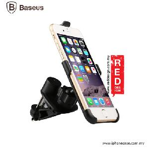 Picture of Baseus Six Series Air Conditional Panel Car Mount For iPhone 6 iPhone 6S 4.7 - Black Red Design- Red Design Cases, Red Design Covers, iPad Cases and a wide selection of Red Design Accessories in Malaysia, Sabah, Sarawak and Singapore