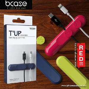 Picture of bcase cables magnetic organizer - Blue Red Design- Red Design Cases, Red Design Covers, iPad Cases and a wide selection of Red Design Accessories in Malaysia, Sabah, Sarawak and Singapore
