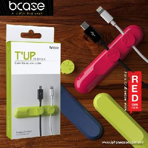 Picture of bcase cables magnetic organizer - Green Red Design- Red Design Cases, Red Design Covers, iPad Cases and a wide selection of Red Design Accessories in Malaysia, Sabah, Sarawak and Singapore