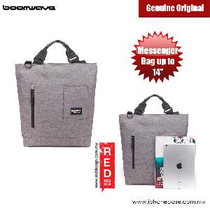 Picture of Boomwave Light Series Contemporary Messenger Bag up to 14 inches Laptop Bag Red Design- Red Design Cases, Red Design Covers, iPad Cases and a wide selection of Red Design Accessories in Malaysia, Sabah, Sarawak and Singapore