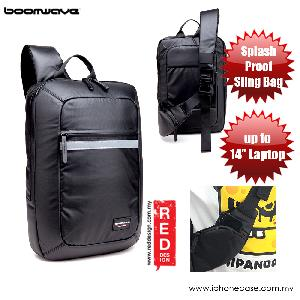Picture of Boomwave Light Series Contemporary Messenger Bag up to 14 inches Laptop Bag